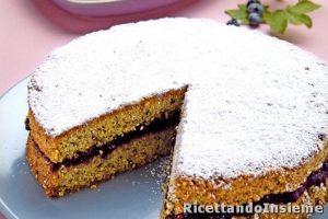 Torta di grano saraceno (gluten free)