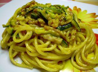 carbonara-zucchine